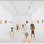Galerie Perrotin, Paris & Hong Kong