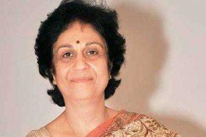 Gayatri Sinha