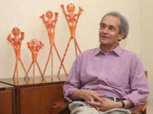 Jyotindra Jain