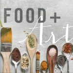 From Palate to Palette: Art and Food!