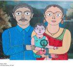 Madhubani art in diverse forms