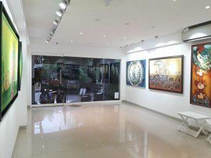 creativity art gallery