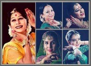 shovana narayan show