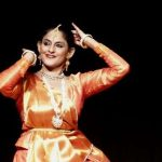 Kathak Then And Now