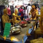 Kala Ghoda: Much more than an art festival in Mumbai