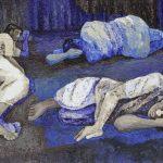 Ranjan Kaul: Stories on canvas