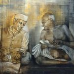 Remembering Gandhi and others legends