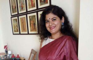 Sharmi Adhikary