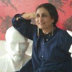 Seema Kohli's love for simple fashion