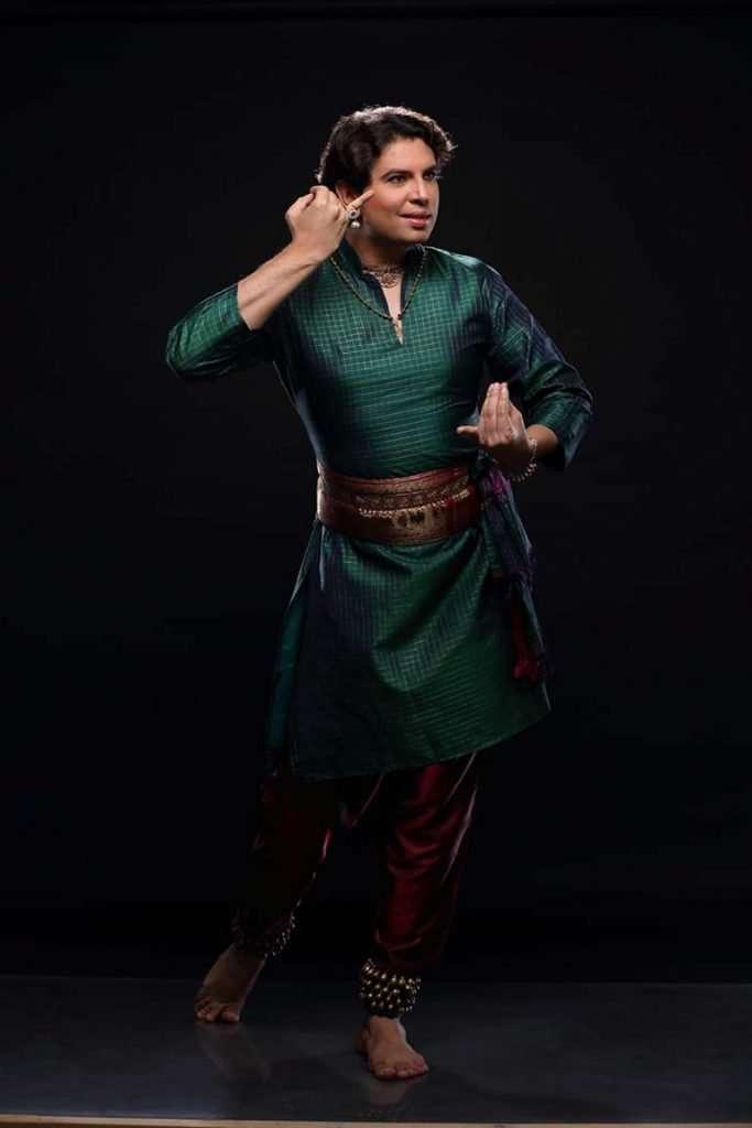Aniruddha Knight 2