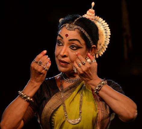 Madhavi Mudgal 2