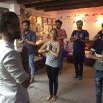 Natya Ustaad: Where creativity flourishes
