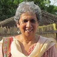 shubha chaudhari
