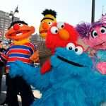 The iconic children's television program