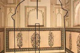 Solo exhibition ofAyesha Singh 'It Was Never Concrete'