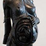 Damien Hirst Sculpture