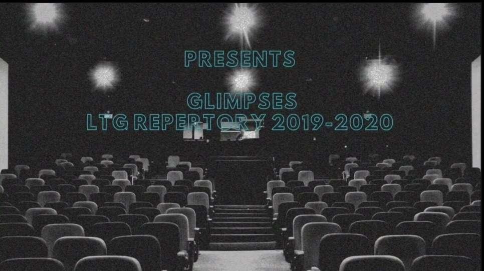 Annual Repertory Program